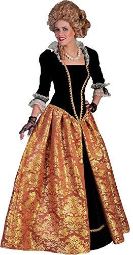 Generique - Déguisement impératrice Baroque Femme XL