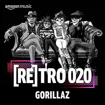 RETRO 020: Gorillaz