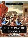 Los 120 días de Sodoma par Sade