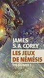 Les jeux de Némésis - The Expanse 5