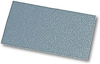 Mirka 2975842 3664909912 Q silber 70 x 125 mm Klettverschluss ohne Löcher P120