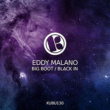 Big Boot / Black In