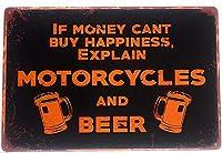 レトロおかしい金属錫サイン12x 16インチ(30 * 40 cm) ビールブリキ看板スイミングプールビールワインパブクラブカフェホームレストラン壁の装飾アートサインポスター(4-ju-7)