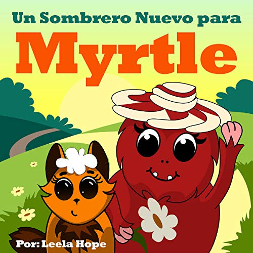 Un Sombrero Nuevo para Myrtle [A New Hat for Myrtle]  By  cover art