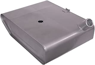 jeep willys gas tank