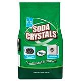 Dri-Pak - Cristales de soda, 1 kg, 6 unidades