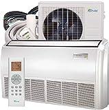 Senville SENA-18HF/IF Floor Mounted Mini Split Air Conditioner Heat Pump 18000 BTU