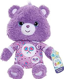 Care Bears Cubs - Share Bear, Approx 8