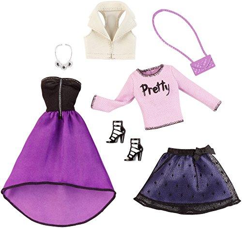 Barbie Fashion Look Complet 2, Pop de Concert de