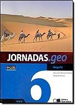Jornadas. Geo Geografia +lidi 6º Ano de Marcelo Moraes de Paula e Angela Roma pela Saraiva (2012)