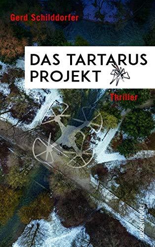 Buchseite und Rezensionen zu 'Das Tartarus-Projekt' von  Gerd Schilddorfer