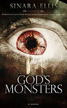 God's Monsters by [Sinara Ellis]