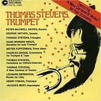 Trumpet Works by Thomas Stevens (1993-12-29)