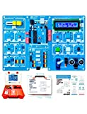 Best Arduino Starter Kits - Coding Array STAUS01-EN Beginners Starter Kit Sensor kit Review