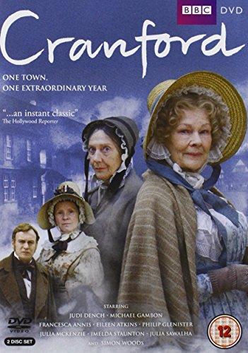 Cranford [DVD]...