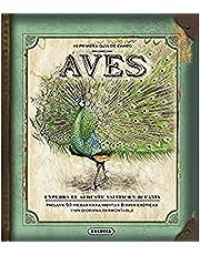Aves exóticas (Mi Primera Guía De Campo)