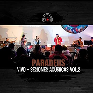 Vivo - Sesiones Acústicas, Vol. 2