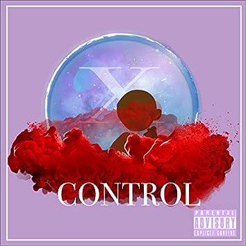 Control (feat. Fleet ColdChain)