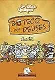 Buteco dos Deuses: Um Sábado Qualquer (Portuguese Edition)