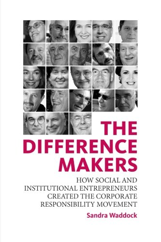 The Difference Makers: How Social and Institutional...