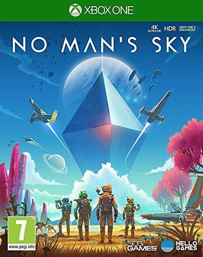 JEU Consolle 505 Spiele, Motiv: No Man's Sky Xbox One