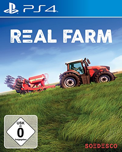 Real Farm - [PlayStation 4]