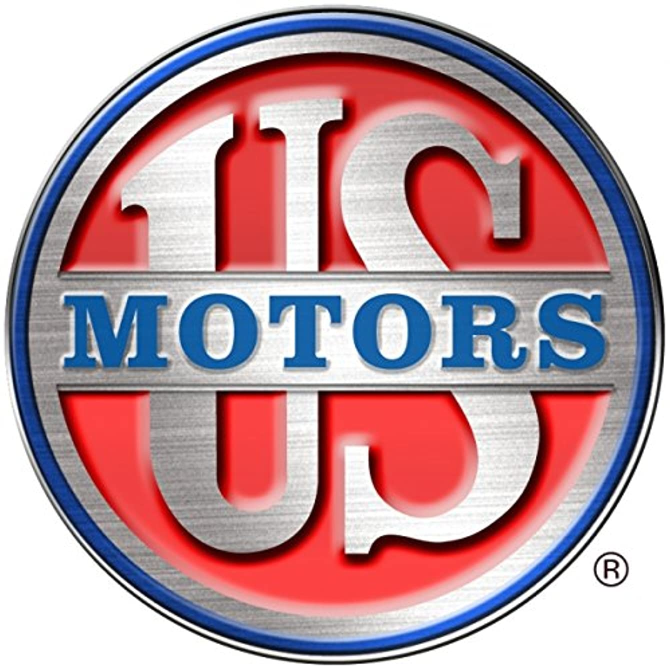 U.S. Motors 3/4 HP Evaporative Cooler Motor