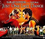 Vscdye Sarah Connor Nur EIN letztes Tanzalbum Pop Artist