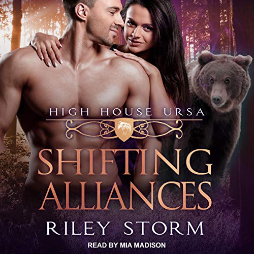 Shifting Alliances cover art