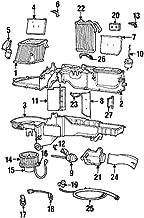 Chrysler OEM Dodge HVAC Heater Core 4720008 Image 22