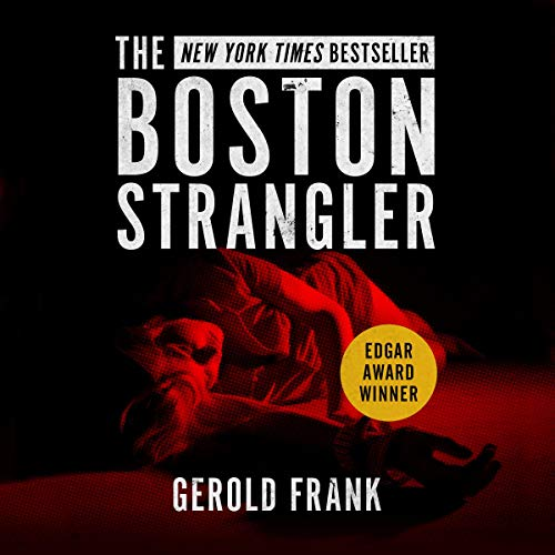 The Boston Strangler cover art