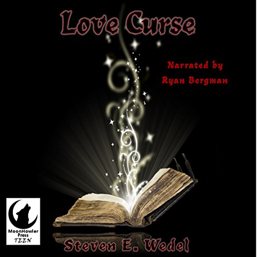 Love Curse audiobook cover art