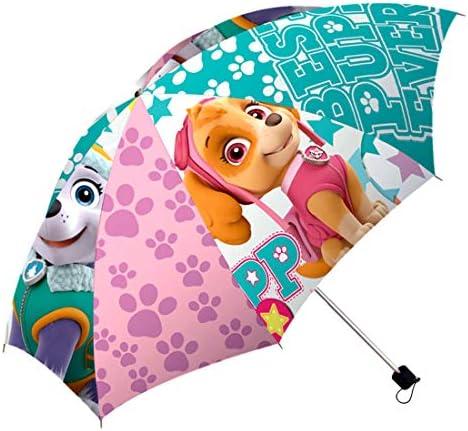 Paw Patrol Children Folding Umbrella Skye Everest Umbrella Official Licensed product image