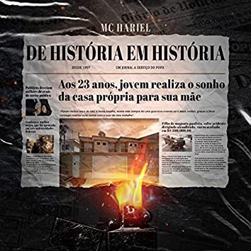 De História em História