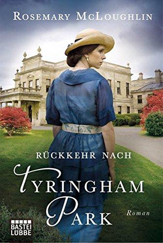 Rückkehr nach Tyringham Park: Roman