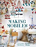 Making Mobiles: Creating Beautiful Polish Pajaki from Natural Materials