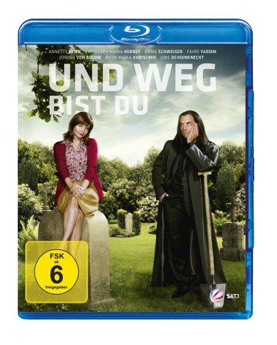 Und weg bist du [Blu-ray]