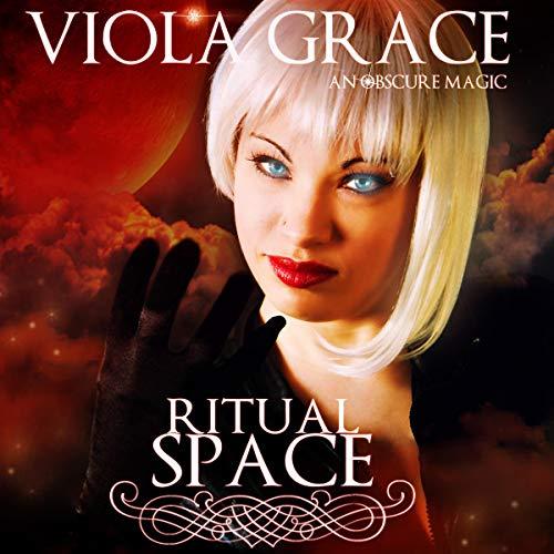 Ritual Space Titelbild