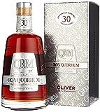 quorhum 30años Rum (1x 0,7l)