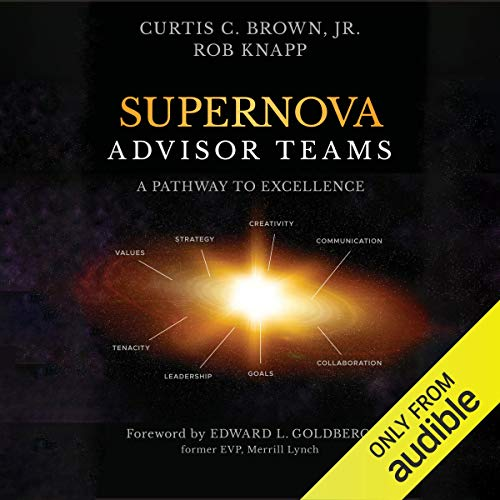 Supernova Advisor Teams cover art