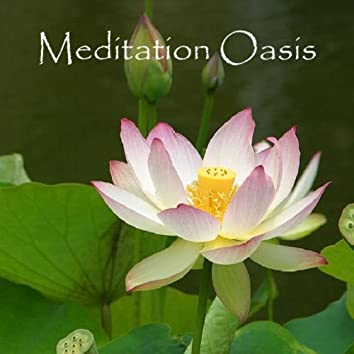 Meditation Oasis - Guided Meditations for Effortlessness, Emotional Ease and Letting Go