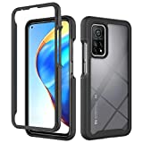 Case for Xiaomi Mi 10T 5G Case Cover ,Anti-fall and shock-absorbing protective Cover Case for Xiaomi Mi 10T Pro 5G M2007J3SI M2007J3SG / Mi 10T 5G M2007J3SY / Redmi K30S 5G M2007J3SC Case Black