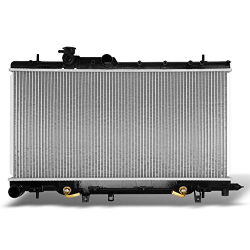 radiator for saab - 7