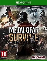 Metal Gear: Survive (Xbox One) (輸入版)