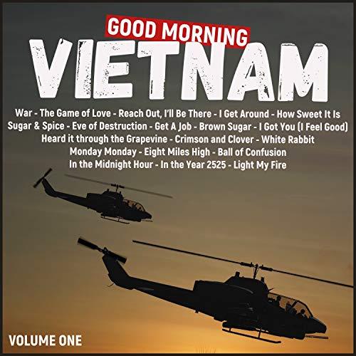 Good Morning Vietnam, Volume 1