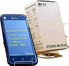 blu studio one plus