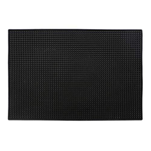 JIACUO Professional Hairdressing Anti-Skid Mat Table Soft PU Pad for Salon Use Tool Kit