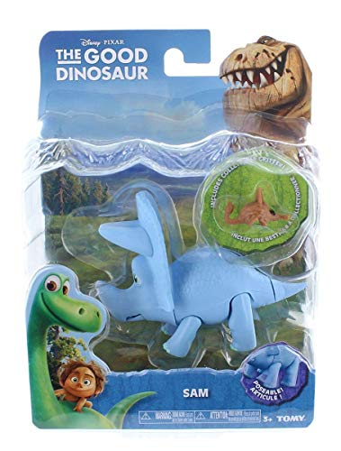 Disney Pixar The Good Dinosaur Sam (Se distribuye desde el Reino Unido)