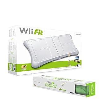 Wii Fit Balance Board Bundle
