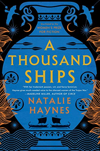 Image of A Thousand Ships: A Novel